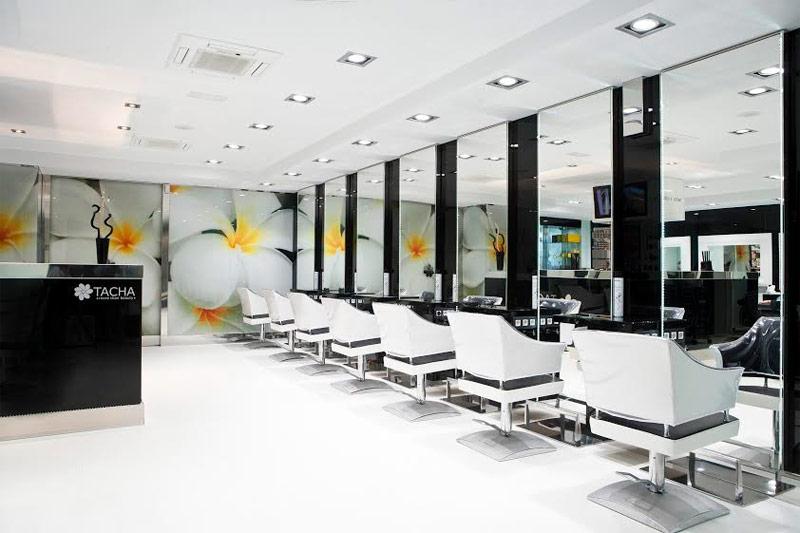 Informática para peluquerías